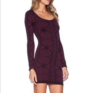 Intimately Free People bodycon dress!